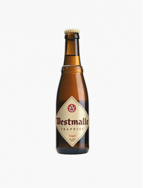 Westmalle Blonde VP 33 cl U