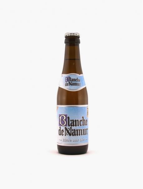Blanche de Namur VP 25 cl U - Pièce