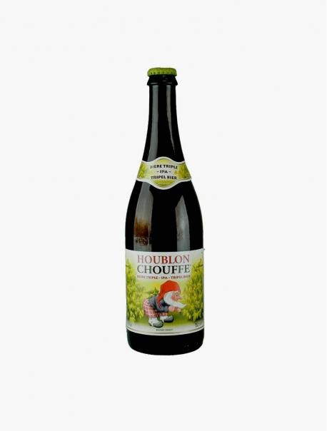 Chouffe Houblon VP 75 cl U - Pièce