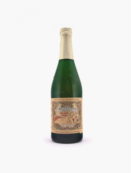 Lindemans Pêcheresse VP 75 cl U