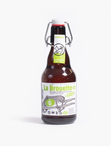 BFM La Brouette VC 33 cl U - Pièce