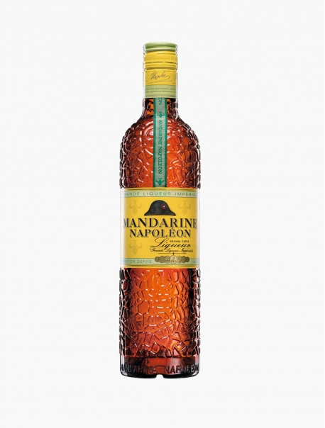 Liqueur de Mandarine Napoléon VP 70 cl U - Pièce