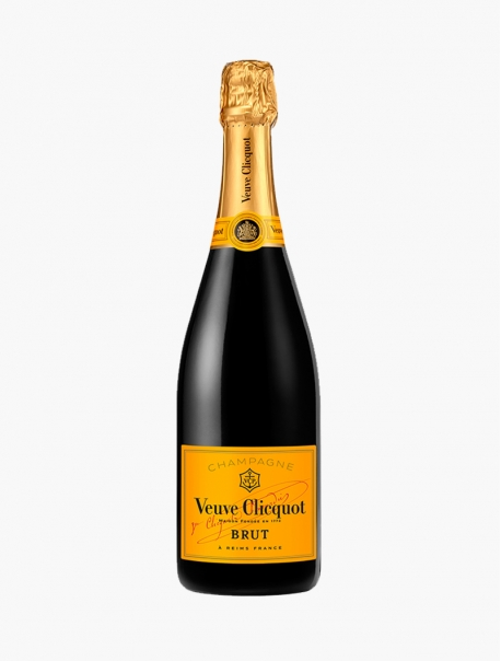 Veuve Clicquot Brut VP 75 cl U