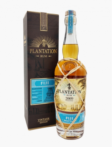 Rhum Plantation Fiji VP 70 cl U