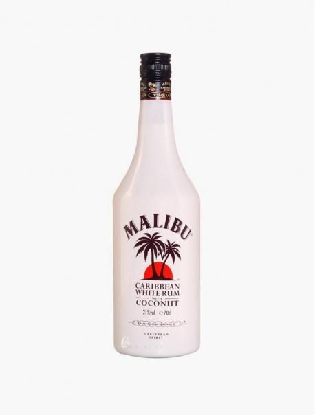 Liqueur de Coco Malibu VP 70 cl U - Pièce
