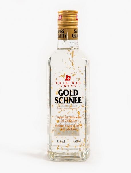 Gold Schnee VP 50 cl U - Pièce