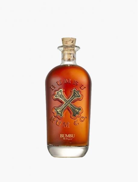 Rhum Bumbu The Craft Rum VP 70 cl U - Pièce
