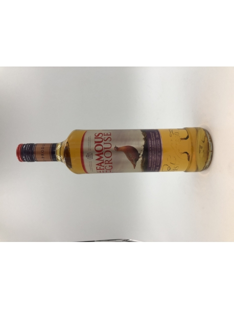 Whisky Famous Grouse VP 70 cl U - Pièce