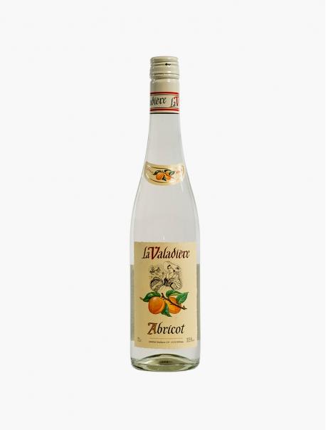 La Valadière Abricot VP 70 cl U - Pièce