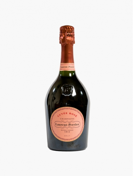 Laurent Perrier Cuvée Rosé VP 75 cl U