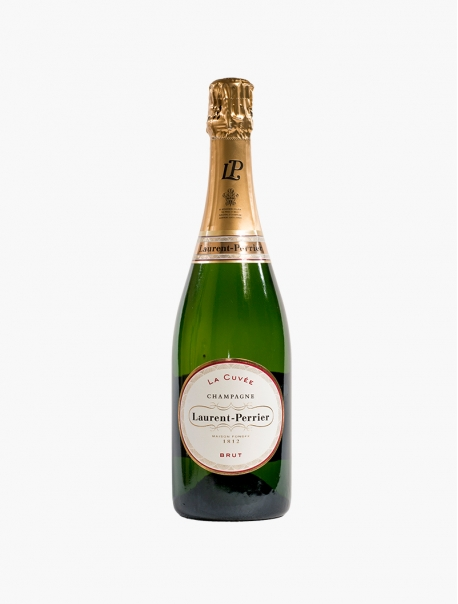 Laurent Perrier Cuvée Brut VP 75 cl U