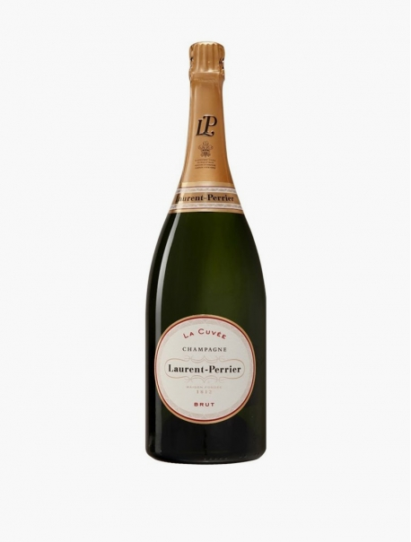Laurent Perrier Cuvée Brut Magnum VP 150 cl U