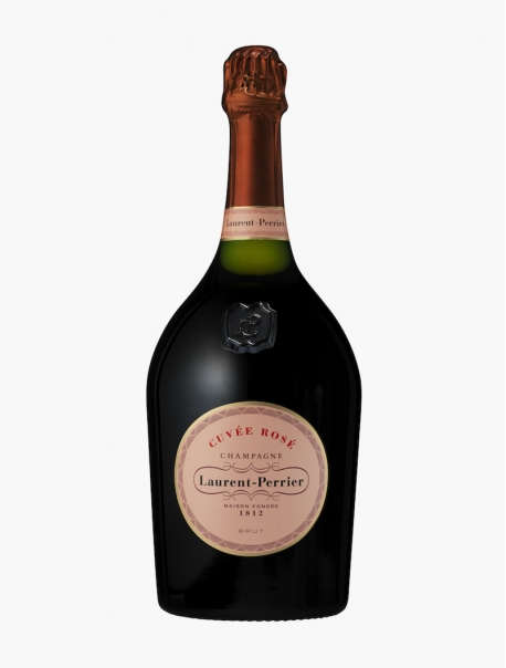Laurent Perrier Cuvée Rosé Magnum VP 150 cl U