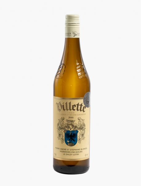 Blondel Villette VP 70 cl U - Pièce