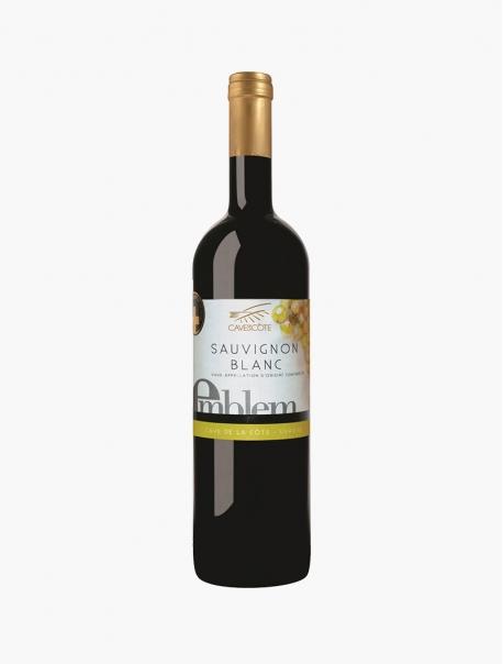 Emblem Sauvignon Blanc VP 75 cl U