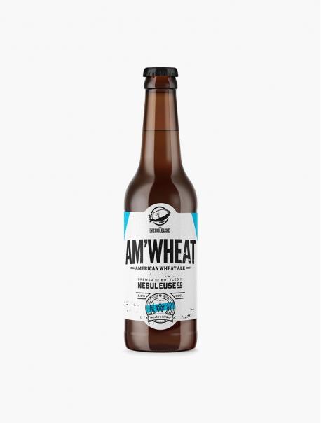 Nébuleuse Am'wheat VP 33 cl U - Pièce