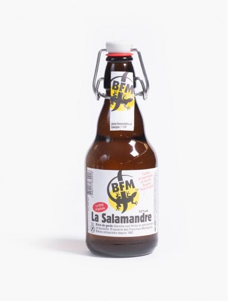 BFM La Salamandre VC 33 cl U - Pièce