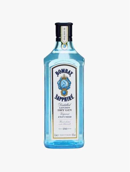 Gin Bombay Sapphire VP 70 cl U - Pièce