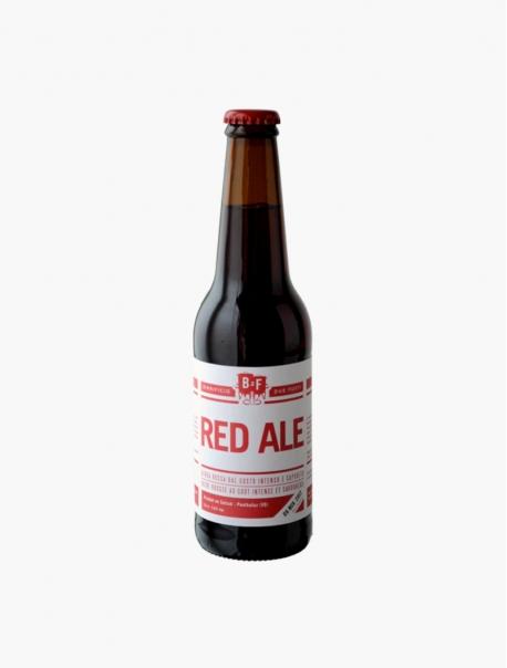 B2F Red Ale VP 33 cl U - Pièce