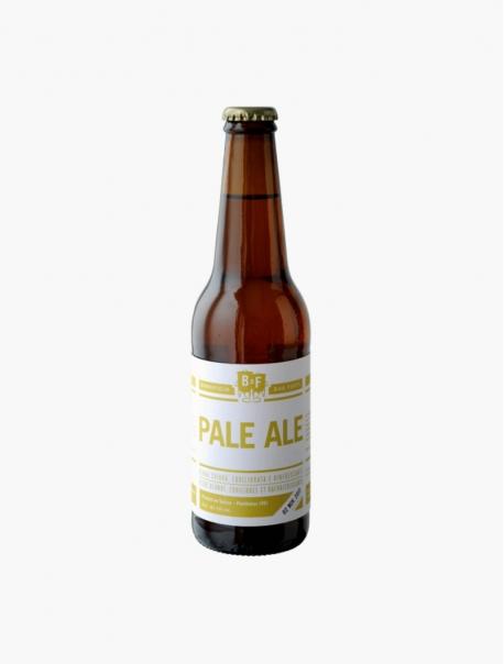 B2F Pale Ale VP 33 cl U - Pièce