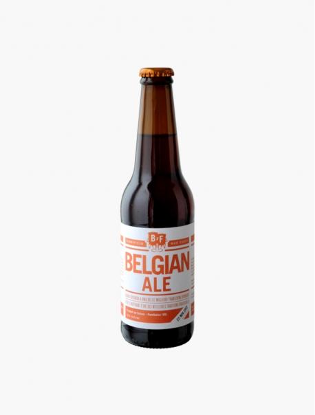 B2F Belgian Ale VP 33 cl U - Pièce