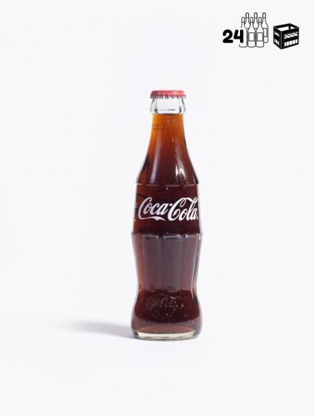 Coca-Cola VC 20 cl C24 - Caisse 24