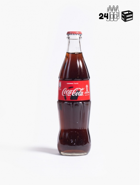 Coca-Cola VC 33 cl C24