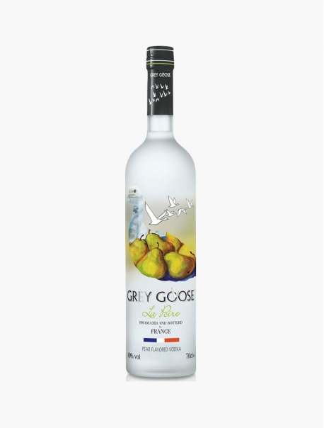 Vodka Grey Goose La Poire VP 70 cl U - Pièce