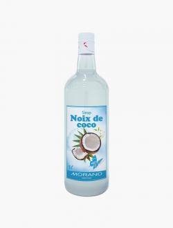 Sirop Morand Noix de Coco VP 100 cl U - Pièce