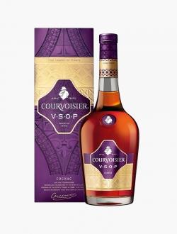 Cognac Courvoisier VSOP VP 70 cl U - Pièce