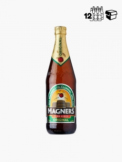 Magners Irish Cider VP 56.8 cl P12