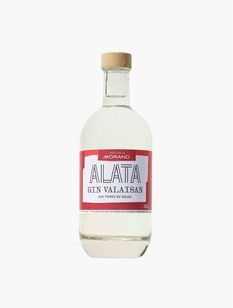 Gin Alata du Valais VP 50 cl U