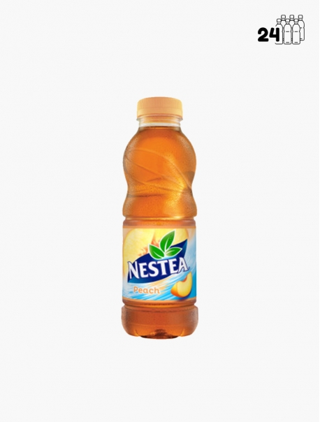 Nestea Pêche PET 50 cl P24 - Pack 24