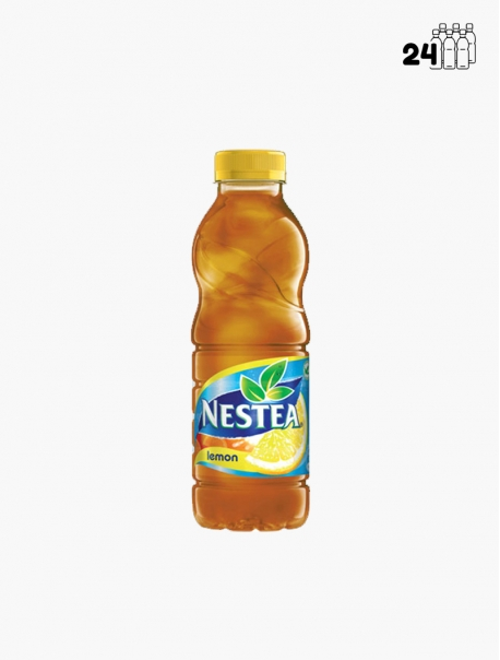 Nestea Citron PET 50 cl P24 - Pack 24