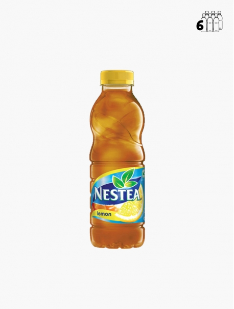 Nestea Citron PET 50 cl P6 - Pack 6