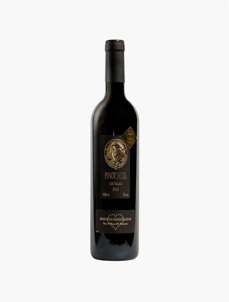 Rés Admin Pinot Noir VP 75 cl U - Pièce