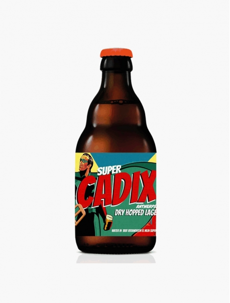 Super Cadix VP 33 cl U