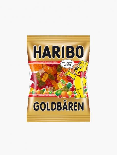 Haribo Goldbären 100g - Pièce