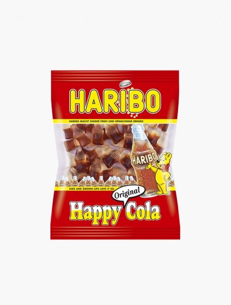Haribo Happy Cola 100g - Pièce