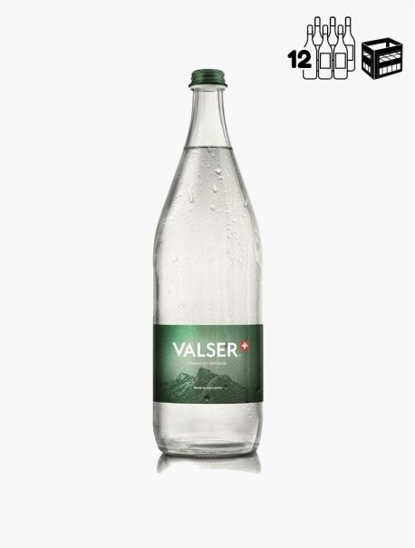 Valser Classic VC 100 cl C12 - Caisse 12