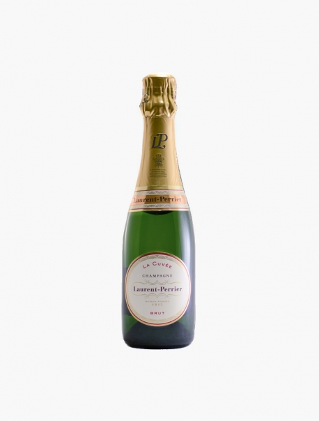 Laurent Perrier Cuvée Brut VP 37.5 cl U