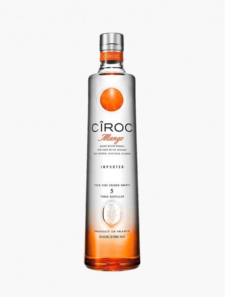 Vodka Cîroc Mangue VP 70 cl U