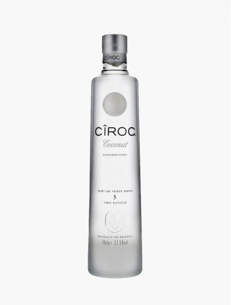 Vodka Cîroc Noix de Coco VP 70 cl U