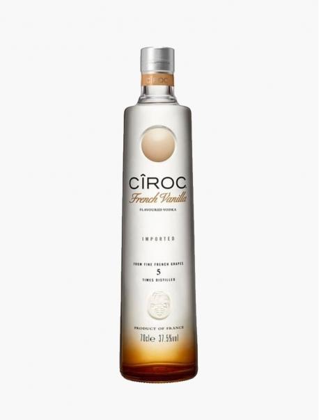 Vodka Cîroc Vanille VP 70 cl U