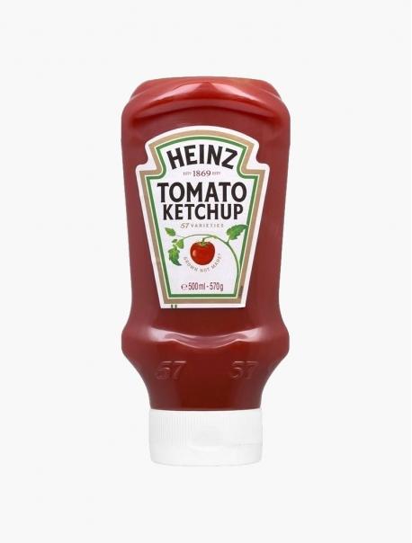 Heinz Tomato Ketchup 570g - Pièce