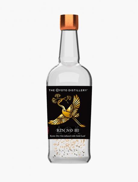 Gin Kin No Bi Gold VP 70 cl U