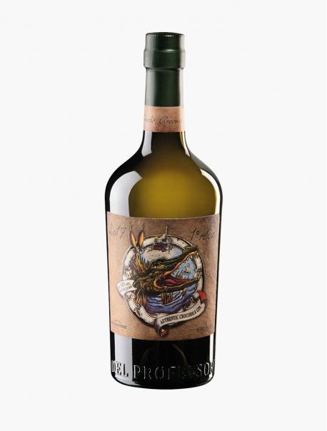 Gin Crocodile VP 70 cl U