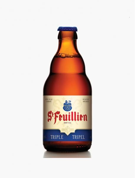 St-Feuillien Triple VP 33 cl U