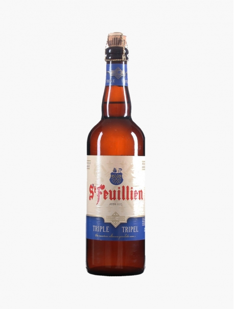 St-Feuillien Triple VP 75 cl U