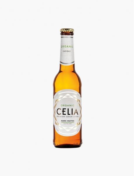 Celia Organic Sans Gluten VP 33 cl U - Pièce